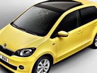 Škoda Citigo - petvratna različica