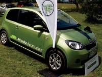 Prvi samostojni piknik kluba Škoda Team Slovenija – predstavitev nove Škode Citigo