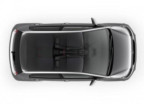 Škoda Citigo (5 vratna varianta)