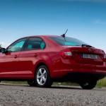 Škoda Rapid 2013 (Sedan)