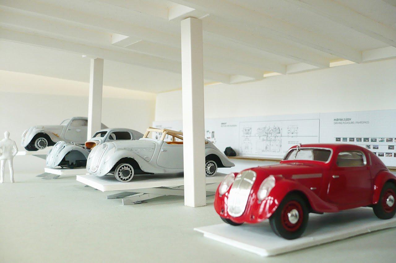 Škoda muzej