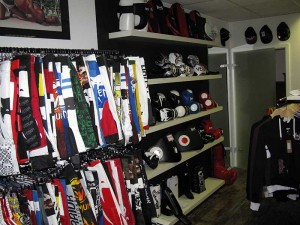 Luta Livre Fight Shop - Borilna oprema