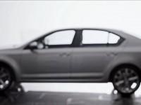 Škoda Octavia III (2013) - prvi uradni video Škode