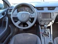 Škoda Octavia III (2013) - armatura