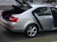 Škoda Octavia III (2013)