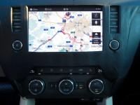 Škoda Octavia III 1.8 TSI DSG SE plus - navigacija