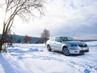 Škoda Octavia III 1.8 TSI DSG SE plus