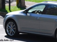 Škoda Octavia III Combi (2013)