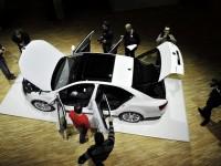 Škoda Octavia III (2013) - uradna predstavitev