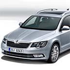 Škoda Superb 2013 stopila korak dlje! Več kot običajni facelift!