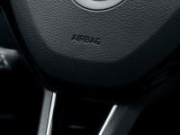 Škoda Octavia vRS III (2013) - volanski obroč z oznako vRS