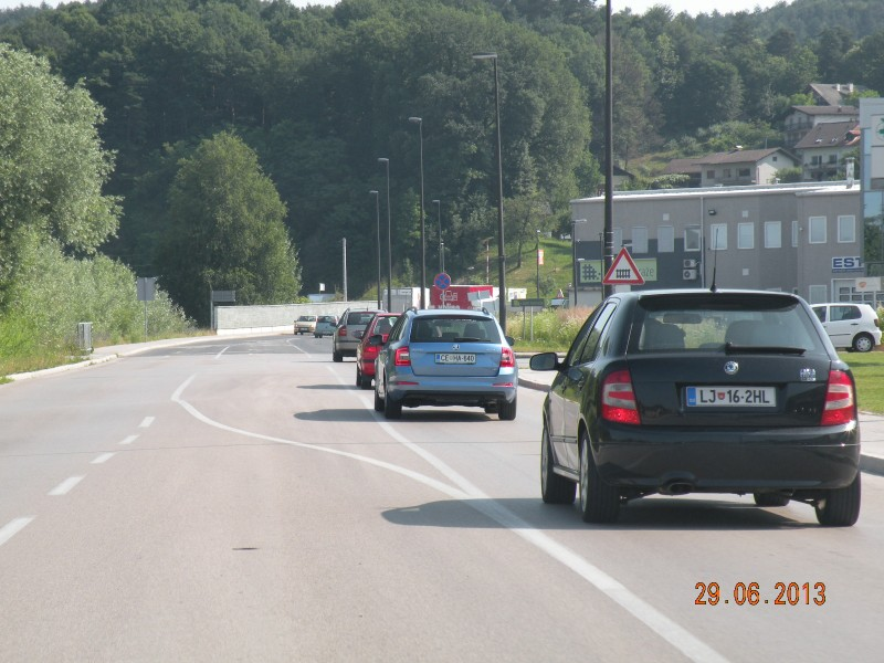 Škoda Team pknik, 29.6.2013 - E. Leclerc - Rudnik Ljubljana